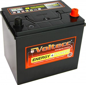 Voltecc Energy Asia 56068 12V 60Ah 460A