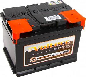 Voltecc Energy 56077 12V 60Ah 510A