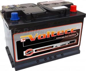 Voltecc Energy 56530 12V 65Ah 540A