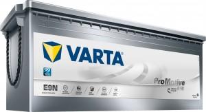 Varta E9N ProMotive EFB 12V 225Ah 1150A 725500115