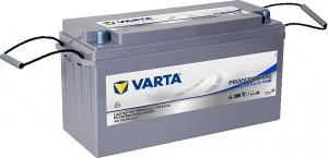 Varta LAD150 Professional DeepCycle AGM 12V 150Ah 825A 830150090