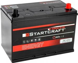 Startcraft Energy Asia 60032 12V 100Ah 680A