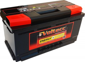 Voltecc Energy Plus ENP100 12V 100Ah 820A