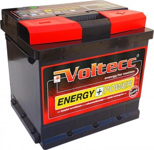 Voltecc Energy Plus ENP46 12V 46Ah 420A