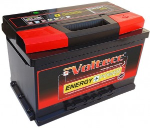 Voltecc Energy Plus ENP60-175 12V 60Ah 540A