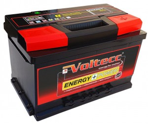 Voltecc Energy Plus ENP65-175 12V 65Ah 600A