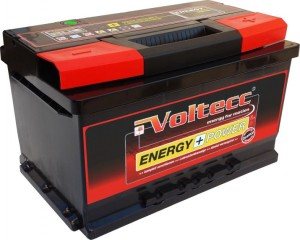 Voltecc Energy Plus ENP85-175 12V 85Ah 720A