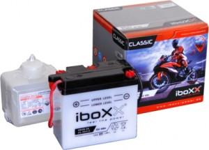 iboxx classic CL 00412 6N4B-A 6V 4Ah