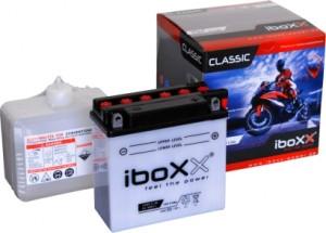iboxx classic CL 50611 12N5,5A-3B 12V 5,5Ah