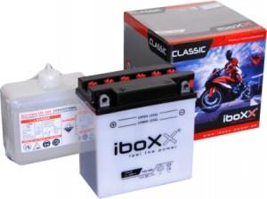 iboxx classic CL 50914 YB9-B 12V 9Ah