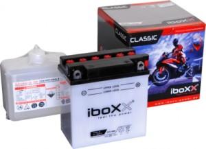 iboxx classic CL 50915 YB9L-B 12V 9Ah