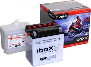 iboxx classic CL 51112 YB10L-A2 12V 10Ah