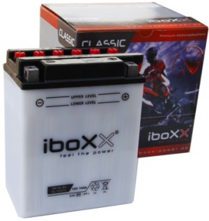 iboxx classic CL 51413 YB14L-B2 12V 14Ah