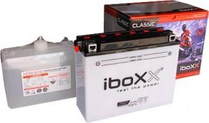 iboxx classic CL 51616 YB16AL-A2 12V 16Ah