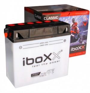 iboxx classic CL 51913 BMW 12V 19Ah