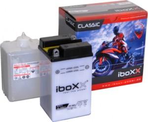 iboxx classic CL 00811 B49-6 6V 8Ah