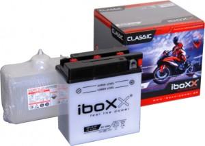 iboxx classic CL 01214 6N11A-1B 6V 12Ah
