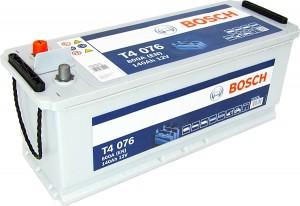 Bosch T4076 HD 12V 140Ah 800A 0 092 T4 0760