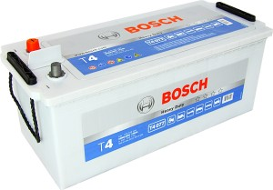 Bosch T4077 HD 12V 170Ah 1000A 0 092 T4 0770