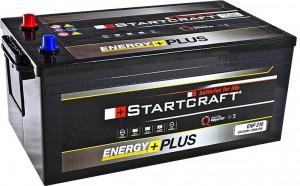 Startcraft Energy Plus ENP230 12V 230Ah 1250A