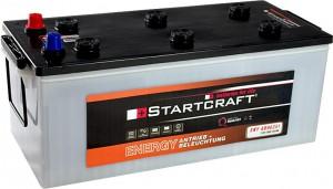 Startcraft Antrieb und Beleuchtung 12V 135Ah (c5) 12V 180Ah (C20)