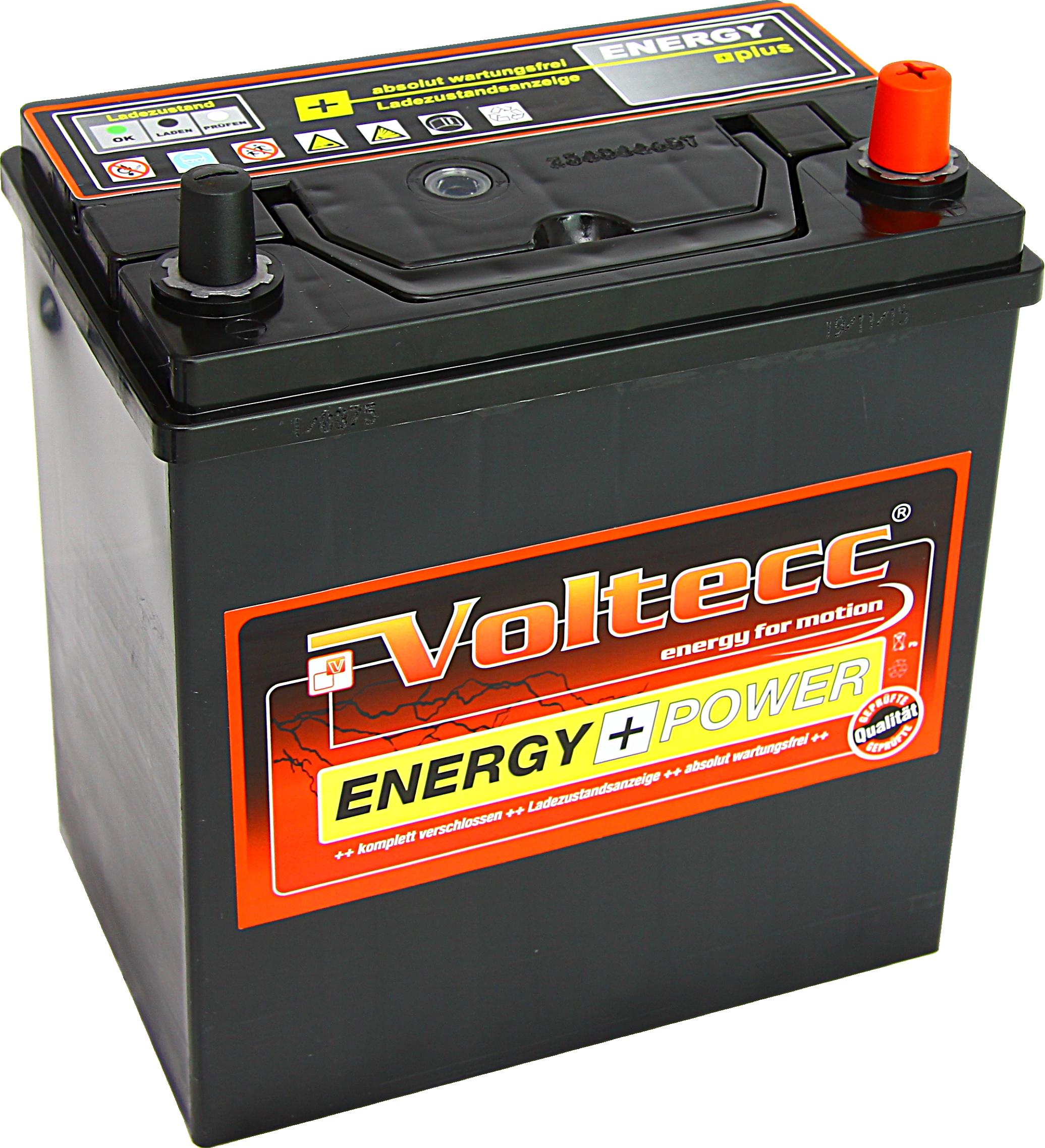 Voltecc Energy Asia 53520 12V 35Ah 300A