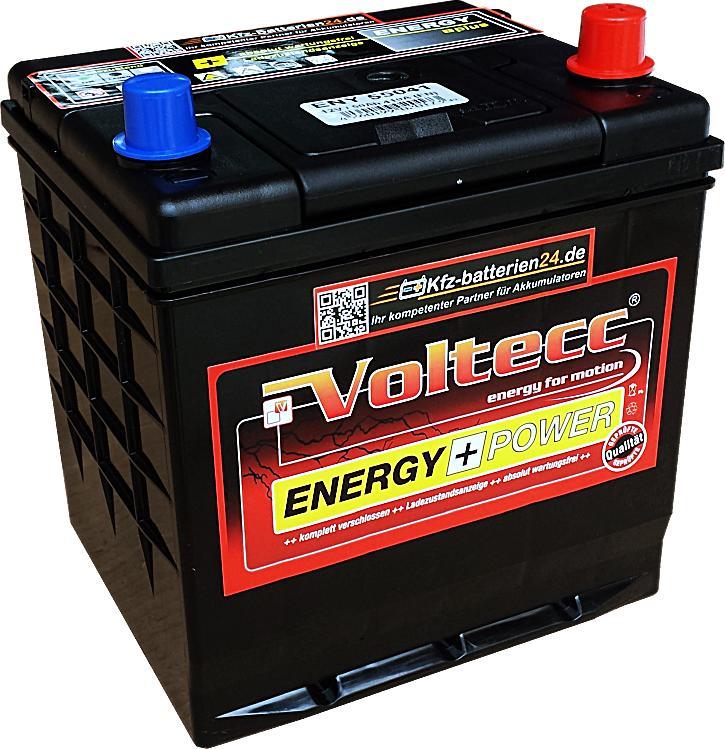 Voltecc Energy Asia 55041 12V 50Ah 410A