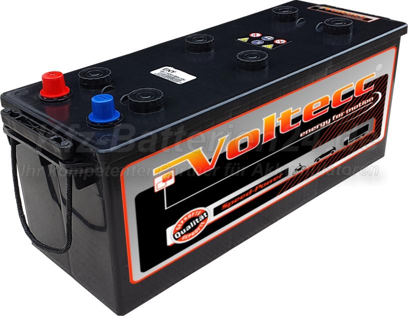 Voltecc Energy 62040 12V 120Ah 680A