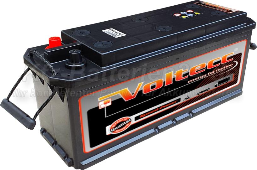 Voltecc Energy 63539 12V / 135Ah 1000A