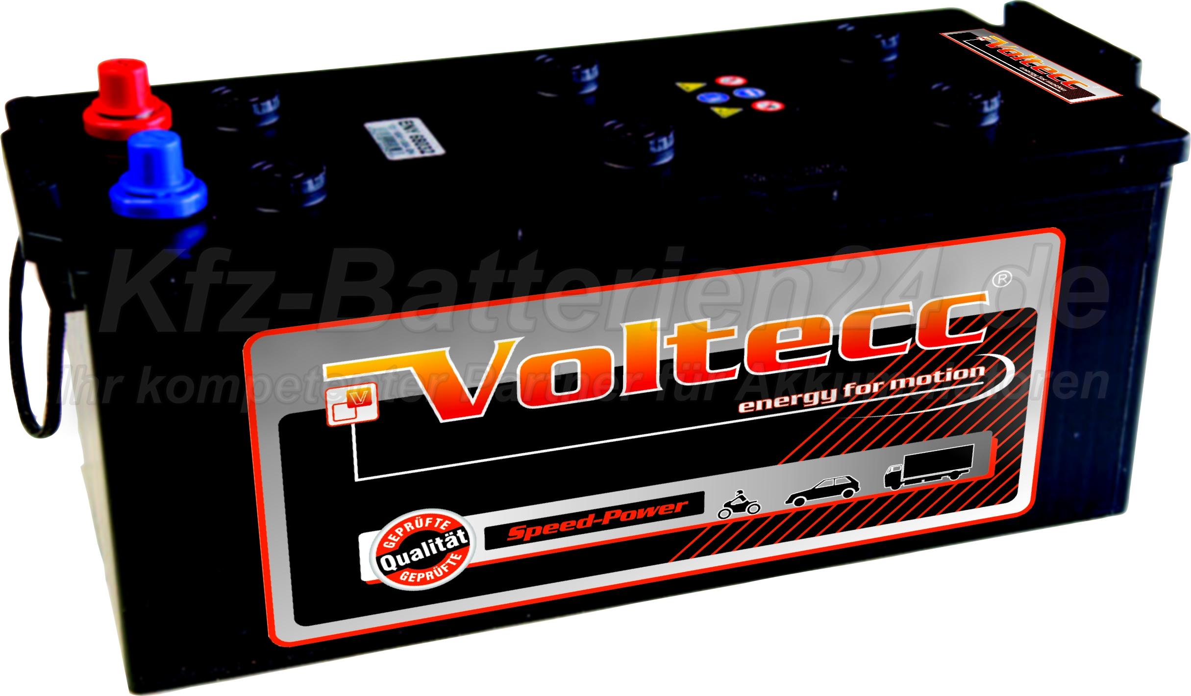 Voltecc Energy 68032 12V 180Ah 1000A