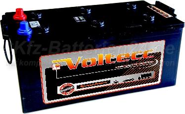 Voltecc Energy 72512 12V / 225Ah 1250A