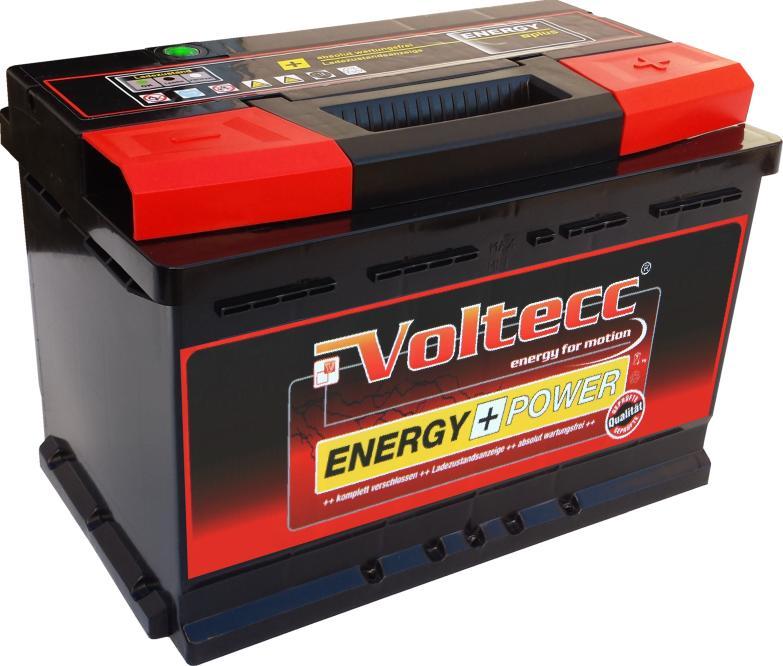 Voltecc Energy Plus ENP74 12V 74Ah 680A
