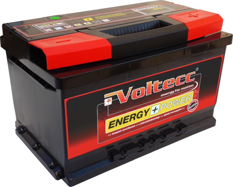 Voltecc Energy Plus ENP88 12V 88Ah 750A