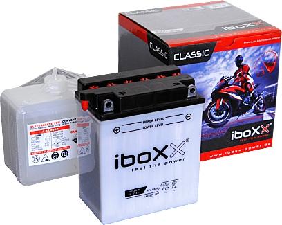 iboxx classic CL 51213 YB12AL-A2 12V 12Ah