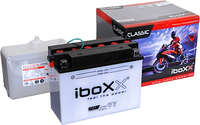 iboxx classic CL 52012 Y50-N18L-4 12V 20Ah