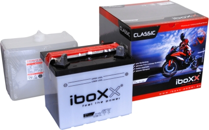 iboxx classic CL 52440 U1R(9) 12V 24Ah